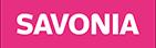 Savonia-ammattikorkeakoulun logo.